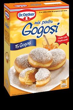 Gogoşi