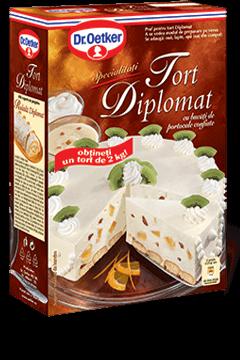 Tort Diplomat