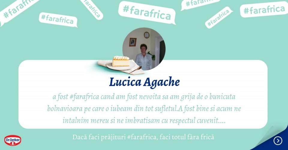 Lucica Agache
