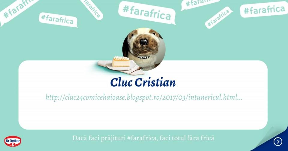 Cluc Cristian
