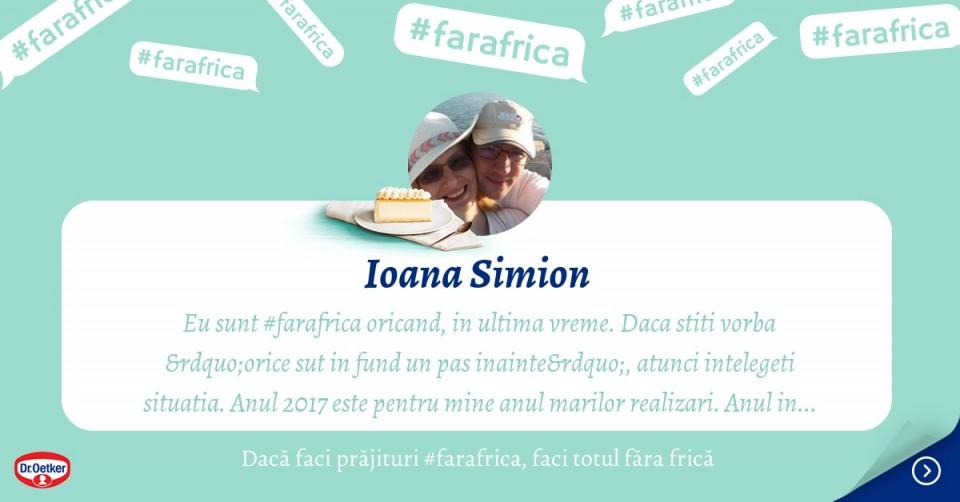 Ioana Simion